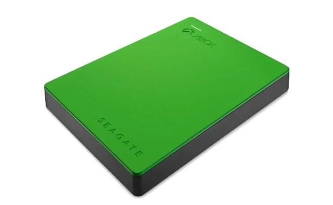 2tb Seagate Game Drive For Xbox