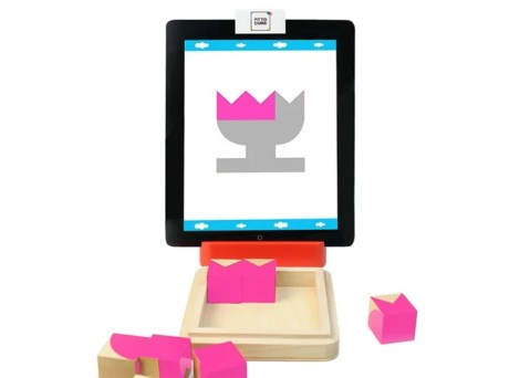 Attocube Educational Smart Toy