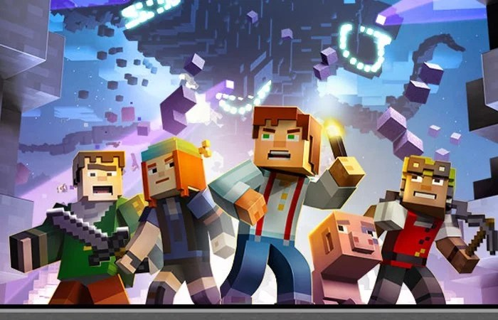 Minecraft Story Mode Episode 2 Now Available video