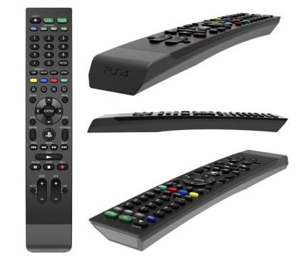 PlayStation 4 Universal Media Remote