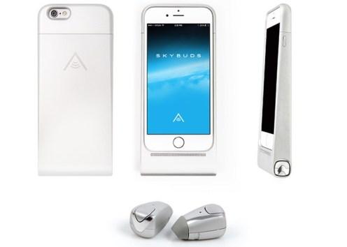 Skybuds Wireless Earbuds