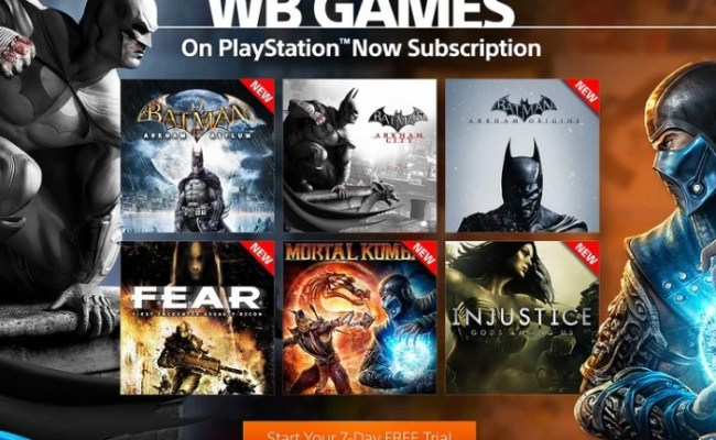 12 Month Ps Now Subscription Now Available For 99 99 New