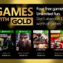 Official Xbox Live Games With Gold March 2016 Announced