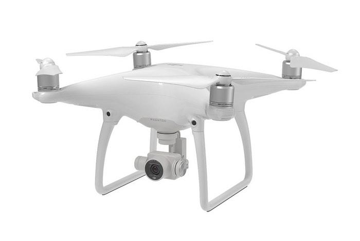 DJI Phantom 4 Drone-2