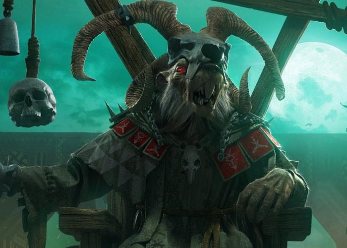 Vermintide Xbox One Gameplay
