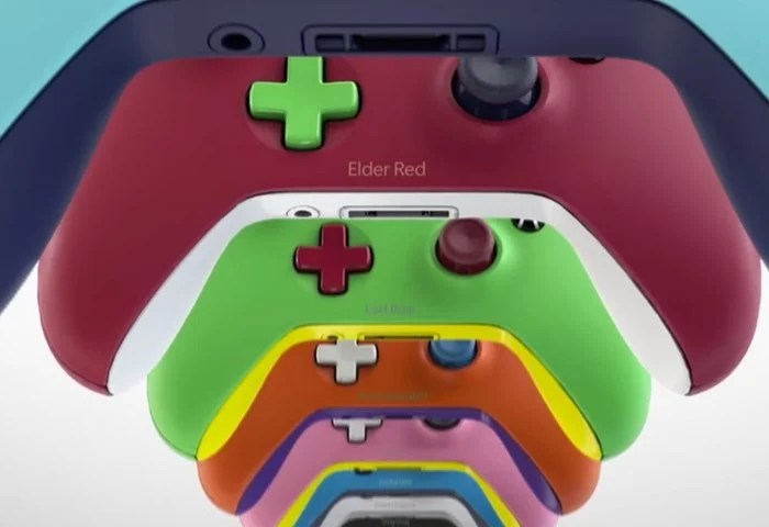 Create Your Own Custom Xbox Wireless Controller Using Xbox