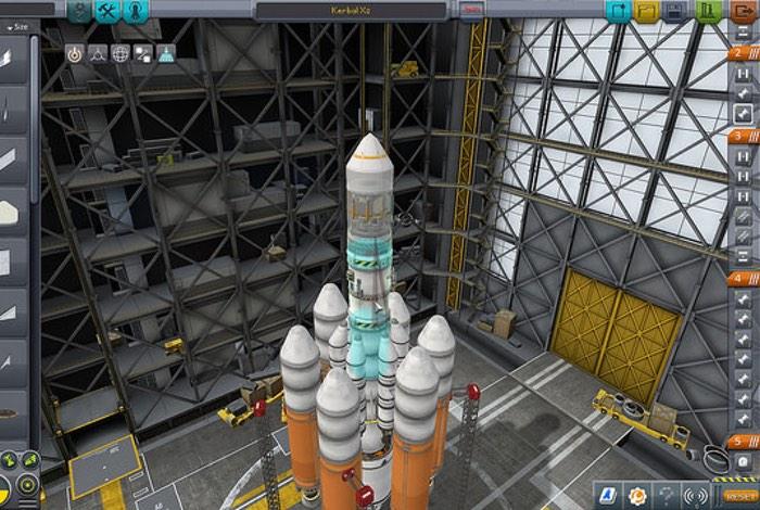 Kerbal Space Program PS4
