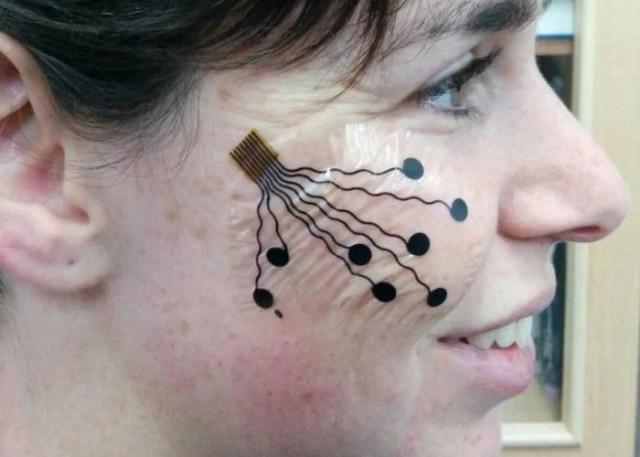 Nanotech Tattoos