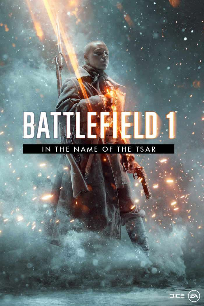 first battlefield 1 female