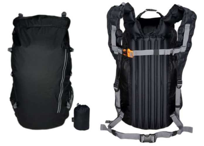 Air Cushioned EverydayBackpack