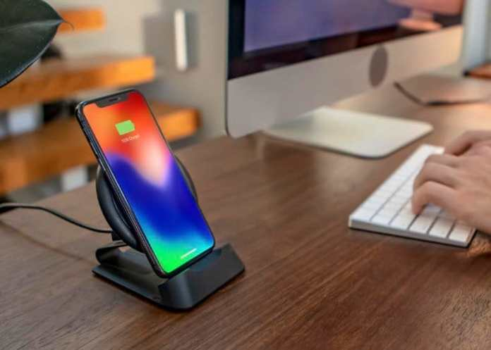 Mophie Wireless Chargers
