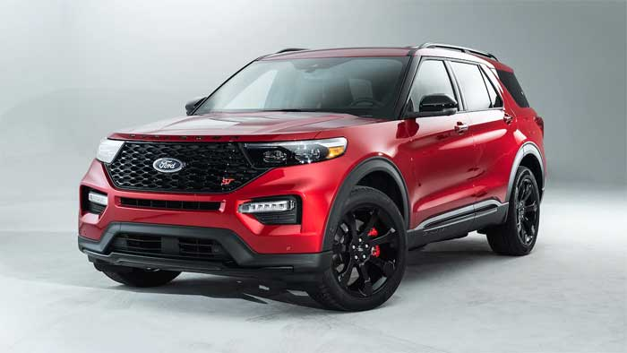 Big Price Bumps for 2020 Ford Explorer  Geeky Gadgets