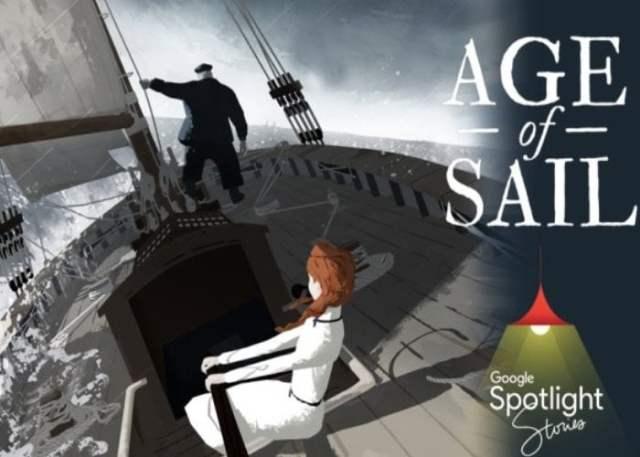 Google Spotlight Stories VR studio