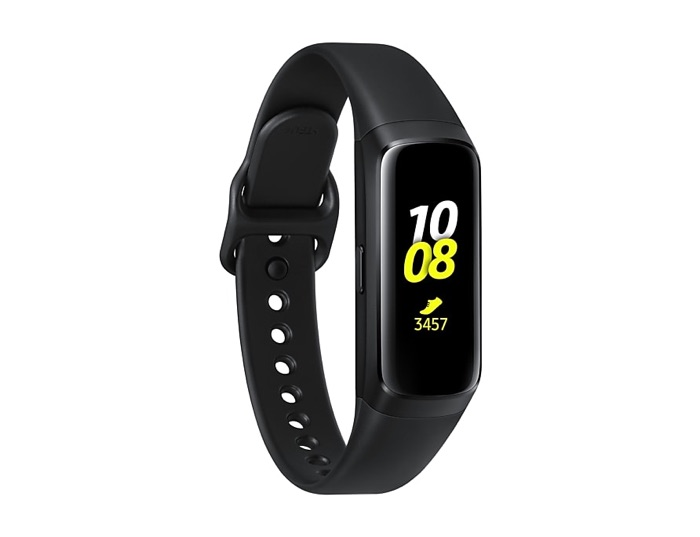 New Samsung Galaxy Fit fitness tracker launched - Geeky Gadgets