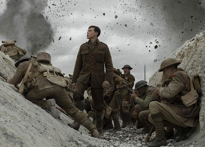 1917 First World War movie permiers December 25th - Geeky Gadgets