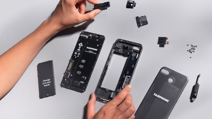 New Fairphone 3 launched on Sky Mobile - MVNO MVNE MNO Mobile & Telecoms industry intelligence