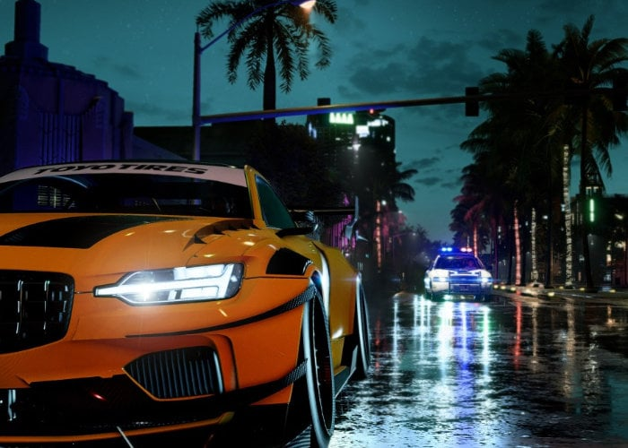 Need For Speed Heat racing game launches on Xbox. PS4 and PC today - Geeky Gadgets