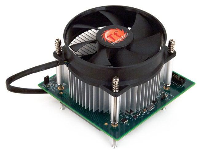 UltraMiner FPGA