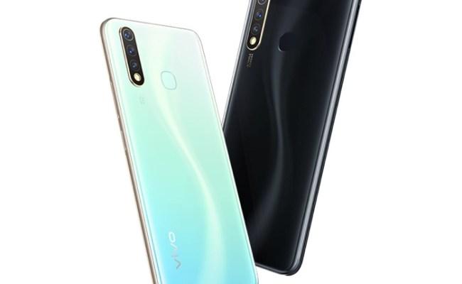 Vivo Y19 Smartphone Gets Official Geeky Gadgets