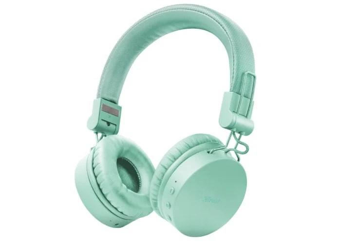 New Trust affordable true wireless headphones