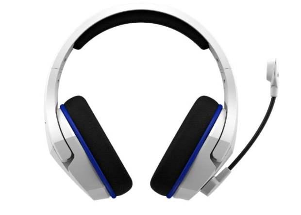 HyperX Cloud Stinger Core White 7.1 Wireless Gaming Headset ...