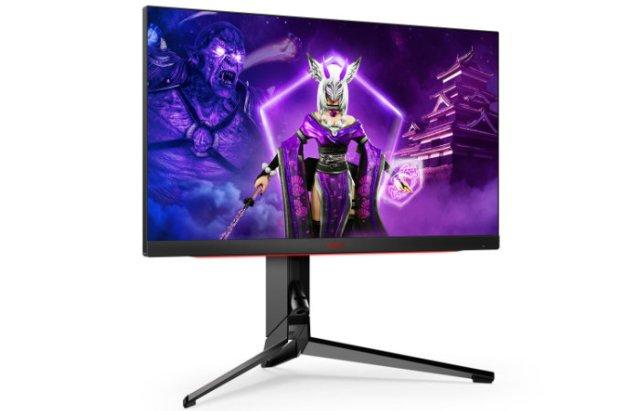 AGON PRO AG254FG gaming monitor