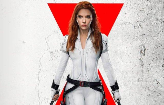 Marvel Black Widow movie release date
