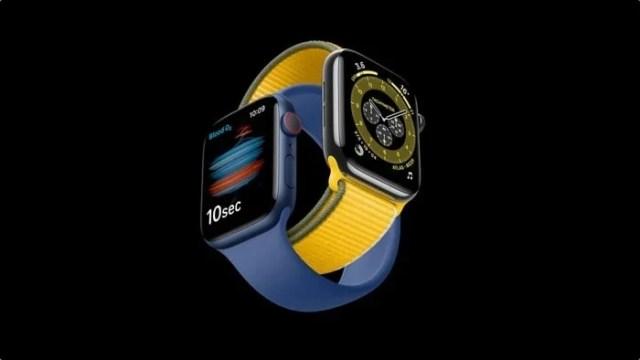 watchOS 7.6 beta 5