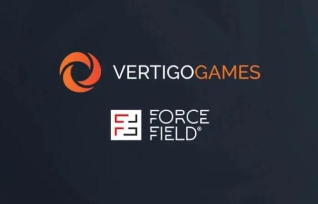 Vertigo Games acquires Force Field