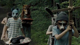 [Trailer] Sometimes dead is bettah – new Pet Sematary trailer drops