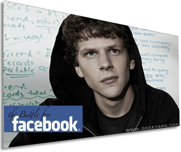 The Social Network (2010) Movie Wallpaper Collection