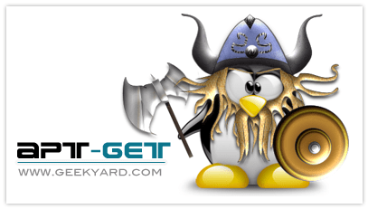 Geekyard Apt-get install Linux