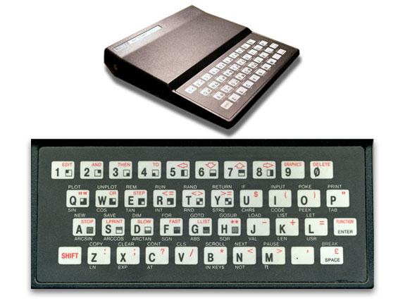 Timex Sinclair 1000 (1982)