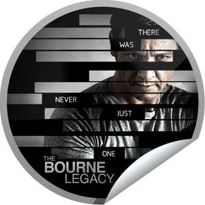 Top 5 Bourne Legacy(2012) Movie Wallpapers