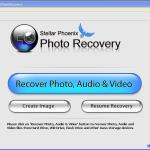 Product Review – Stellar Phoenix Photo Recovery v6.0