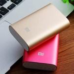 Xiaomi 10000mAh Mobile Power Bank Review – GearBest