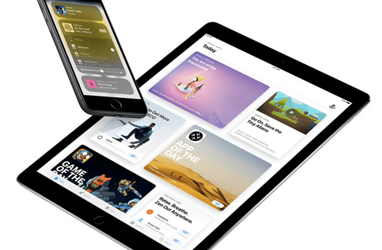 iOS 11: Cool Features, Screenshots and Release Date