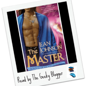 Review: The Master by Jean Johnson