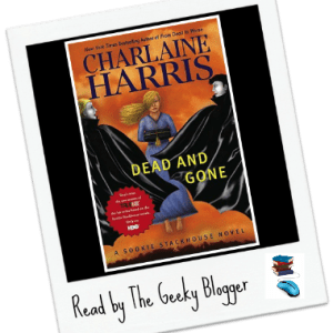 Review: Dead and Gone by Charlaine Harris