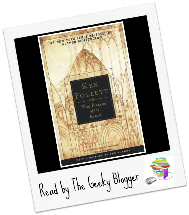 Review: The Pillars of the Earth by Ken Follett