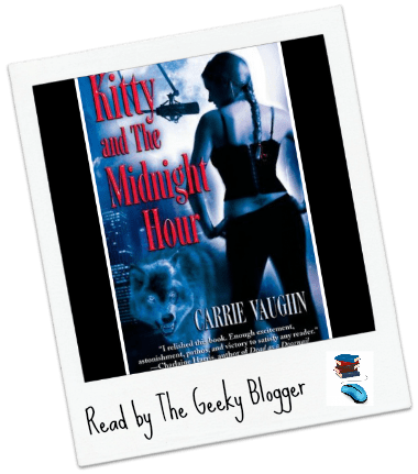 Review: Kitty and the Midnight Hour by Carrie Vaughn