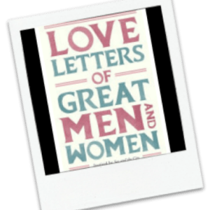 Review: Love Letters Of Great Men And Women by Ursula Doyle