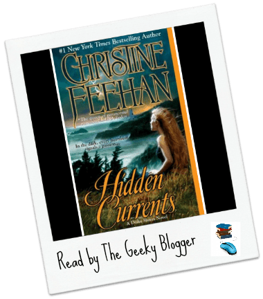 Review: Hidden Currents by Christine Feehan