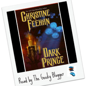 Review: Dark Prince by Christine Feehan