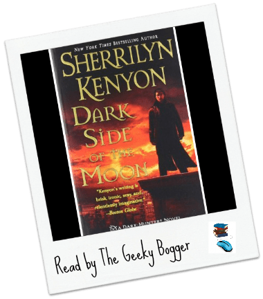 Review: Dark Side of the Moon by Sherrilyn Kenyon