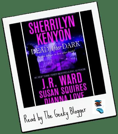 Review: Dead After Dark by Sherrilyn Kenyon