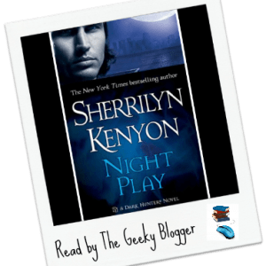 Review: Night Play by Sherrilyn Kenyon