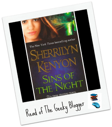 Review: Sins of the Night by Sherrilyn Kenyon