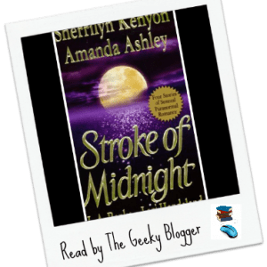 Review: Stroke of Midnight by Sherrilyn Kenyon