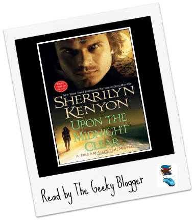 Review: Upon The Midnight Clear by Sherrilyn Kenyon